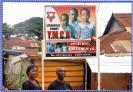 Bilder aus Asamankese/Ghana